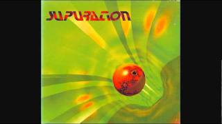 Supuration - shout