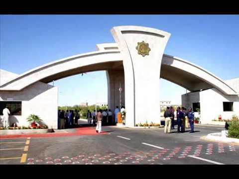 Pakistan top 10 engineering colleges