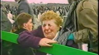 Milltown Cemetery Attack (1988) (2 of 8)