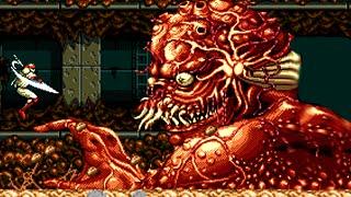 Shinobi III (Genesis) All Bosses (No Damage) thumbnail