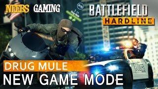 Battlefield Hardline - New Game Mode: Drug Mule