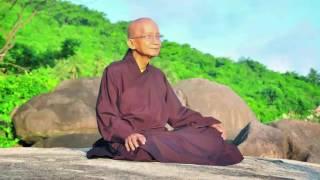 Định niệm hơi thở - Trưởng Lão Thích Thông Lạc