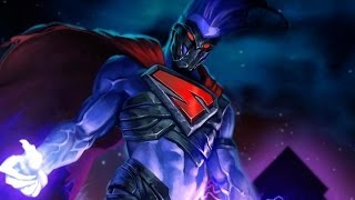 Nightmare Superman - Infinite Crisis - Champion Profile
