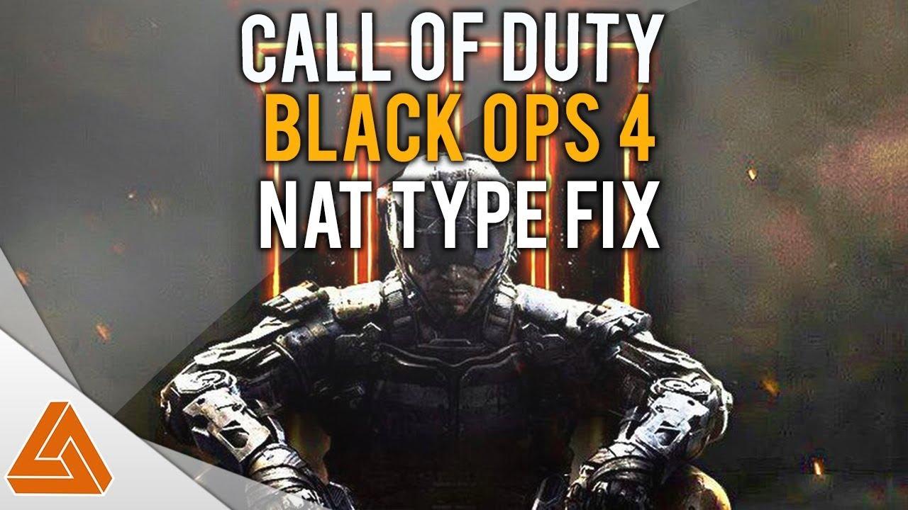 matchmaking Black Ops 2 ongelmia
