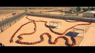"""Человеческая многоножка-3"".The Human Centipede III (Final Sequence) 2015г"