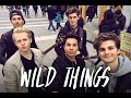 Alessia Cara - Wild Things (Cover by Beside The Bridge)