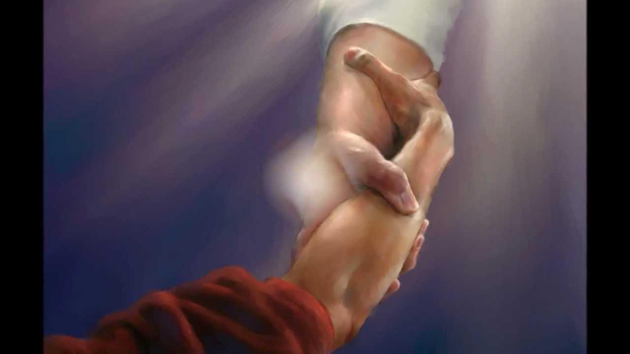 Segura na mão de Deus - Samuel de Camargo - YouTube