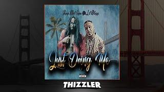 Yung Mel GGM ft. Lil Slugg - Just Doing Me (Prod. Jay GP Bangz) [Thizzler.com]