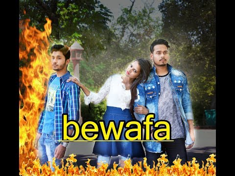 BEWAFA TU - GURI (Full Song) Satti Dhillon | Latest Punjabi Sad Song 2018 | Geet MP3