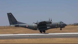 EATT 2015 - French Air Force - CASA/IPTN CN-235-200M