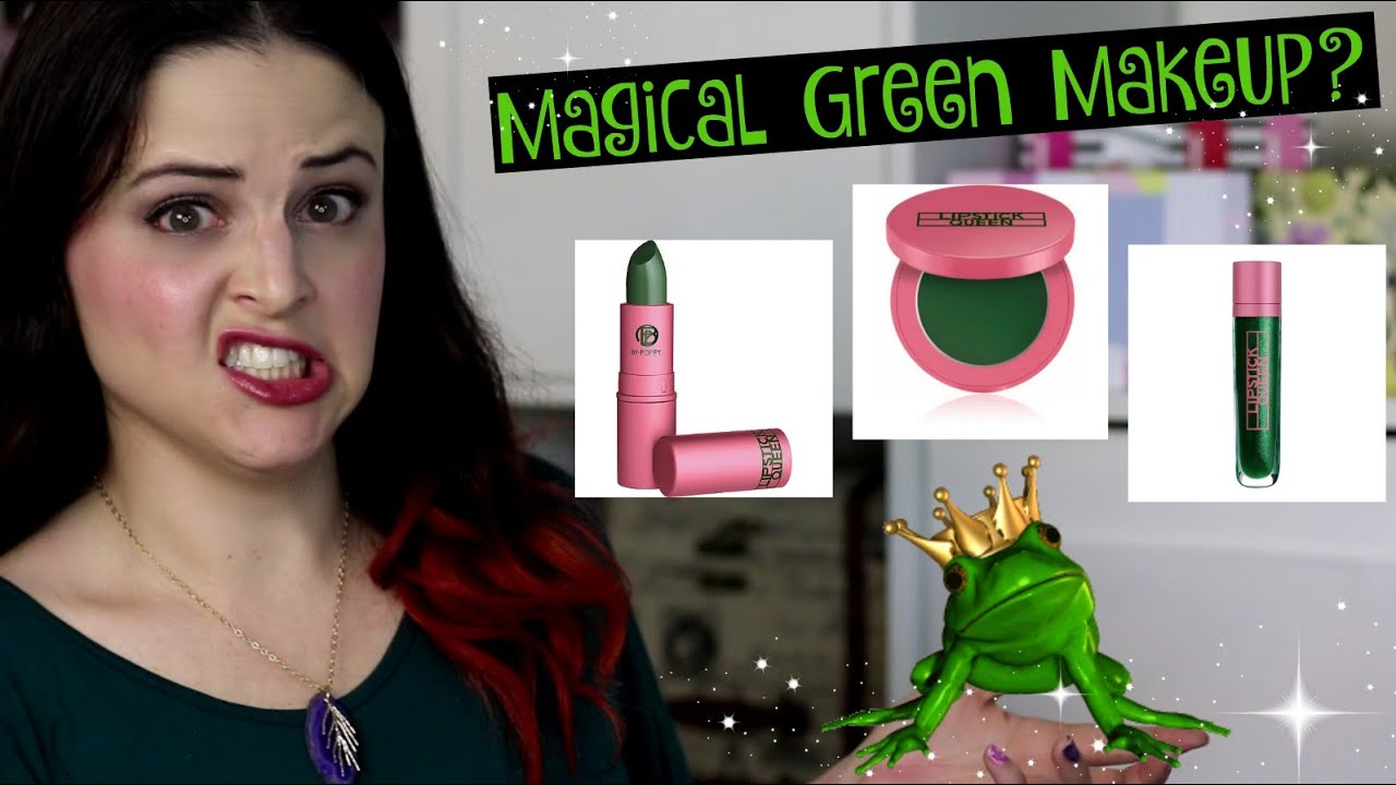 Lipstick queen frog prince lip gloss review
