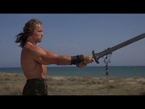 : Conan the Barbarian 1982