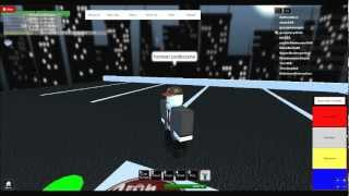 ROBLOX Honest Politicians prank