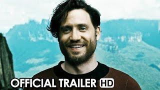 Point Break Official Trailer (2015) - Luke Bracey Action Movie HD