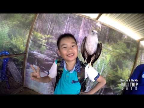Wnn Jie & Jia Min Bali Trip 2015