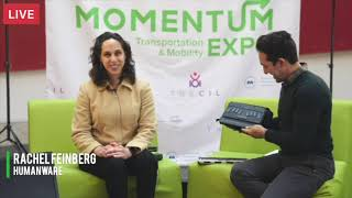 Humanware's Rachel Feinberg Discusses BrailleNote Touch, Prodigi, and More!