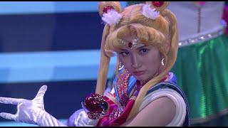 1月28日(水)にミュージカル「美少女戦士セーラームーン」-Petite Étra...