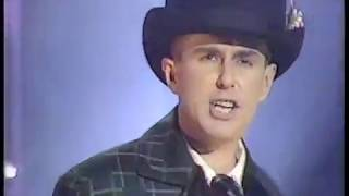 Скачать Holly Johnson Love Train Top Of The Pops Thursday 19 January 1989