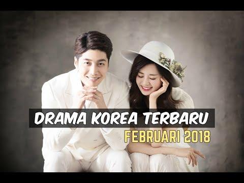 6 Drama Korea Februari 2018 | Terbaru Wajib Nonton