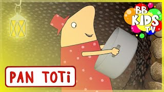 PAN TOTI | PAN TOTI I STARY GARNEK SEZON 1 ODC. 1 | PL