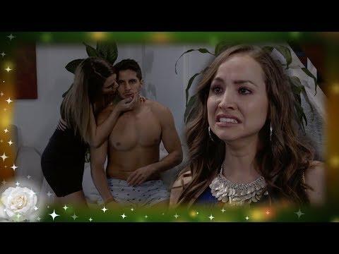 La Rosa de Guadalupe: ¡Carol descubre que su novio es un escort! | Un encuentro...