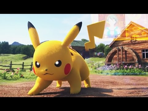 Pikachu RIngtone