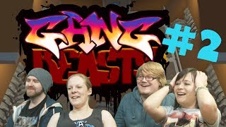PARTY TIME: GANG BEASTS (#2)