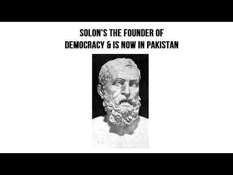 Pakistan's Political System Democracy