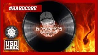 Ramsay Beats - ENDEMONIADO *Hip Hop HARDCORE Instrumental* [90BPM] - [Base de rap 2019] Para batalla
