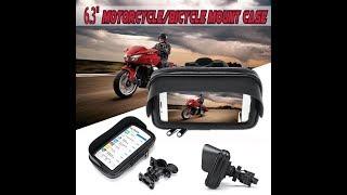 Популярный держатель телефона на мотоцикл с Aliexpress