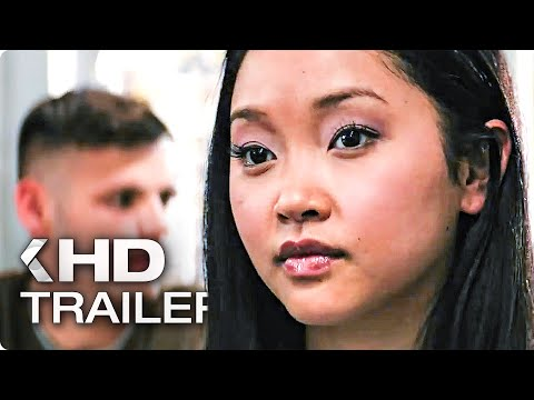 TO ALL THE BOYS I'VE LOVED BEFORE  2 2018 Netflix