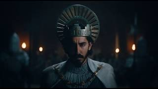 The green knight (2020) trailer