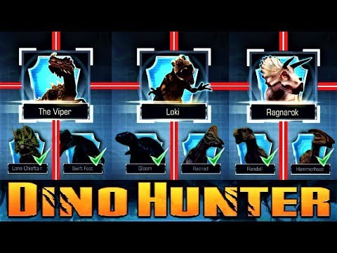 Dino Hunter Deadly Shores [Region 4] [Trophy & Exotic Series Hunting]