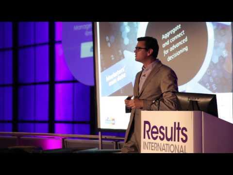 1. Consumer Engagement in a Programmatic World: David Reed, Managing Director EMEA, MediaMath
