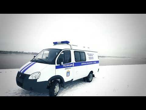 Оперативно-служебный автомобиль для перевозки спец. контингента (автозак) на базе ГАЗель Бизнес