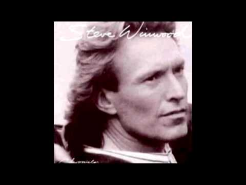 Steve Winwood  Higher Love