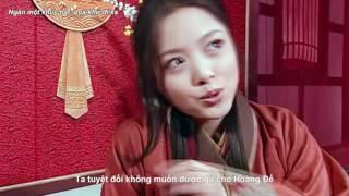 【Vietsub Bàng Sách MV】Công Tôn Sách x Bàng Phi Yến Ngoại Truyện part 1 - Yến Về Tổ
