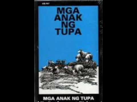 Mga Anak ng Tupa - Bigyang Pansin.(re-posted)