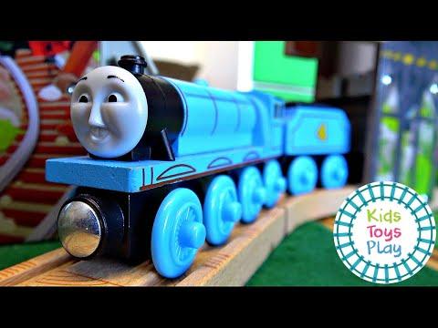 Thomas & Friends Gordon Gets the Giggles | TTTE Season 23 Full Episode Parody