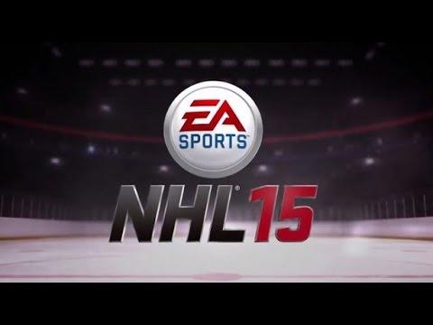 Download NHL 15 Goal Highlight