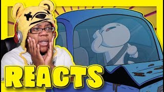 Wrong Numbers by TheOdd1sOut | Storytime Animation Reaction
