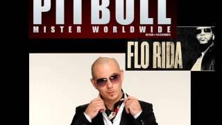 Pitbull Ft. Flo Rida & Casely Move Shake Drop club mix Prod By DJ Rayman Ft. DJ  F.B.E 2012