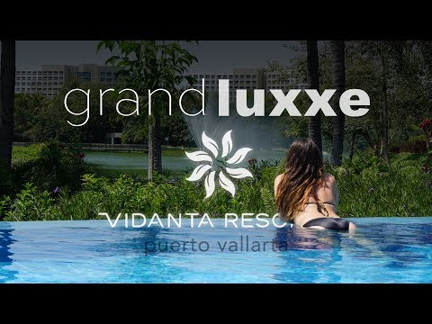 Vidanta Nuevo Vallarta - Grand Luxxe | Puerto Vallarta Resort | Top Hotels In Puerto Vallarta