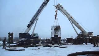 Аренда спецтехники в Казани - ООО «ТатАвтоБаза»(, 2014-01-22T15:53:55.000Z)