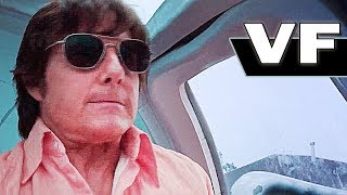 Barry Seal: AMERICAN TRAFFIC : Les Extraits VF du Film ! ✩ Tom Cruise (Thriller, 2017)