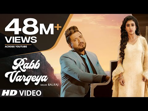 Rabb Vargeya: Balraj Full Song G Guri  Singh Jeet  Latest Punjabi Songs 2019