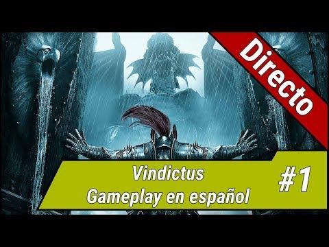 Vindictus.Día 1. Juego gratis. Gameplay en español