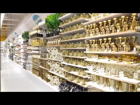 Dollar Store & Jumbo  Decorations Tour