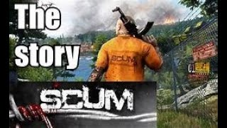 "SCUM Game Stream. Day 33 ""Heading North!!  WARNING THIS SHOW MAY CONTAIN DEATH SCENES"""