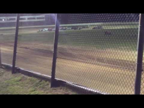 Jackson motor speedway mod feature part 4